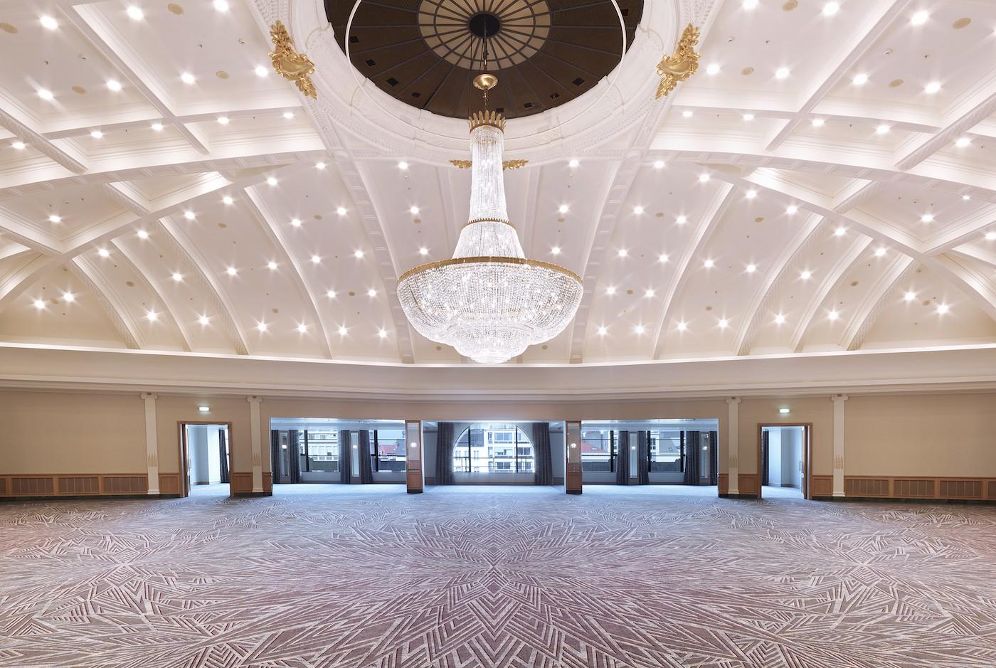 Hilton Ballroom