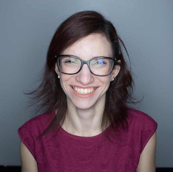 Gabi D'Ávila Ferrara