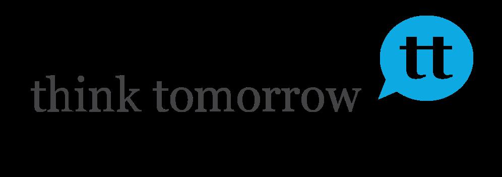 Think Tomorrow