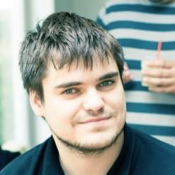 Konstantin Kudryashov